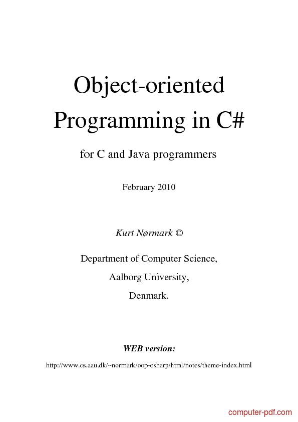 Programming languages for beginners pdf creator