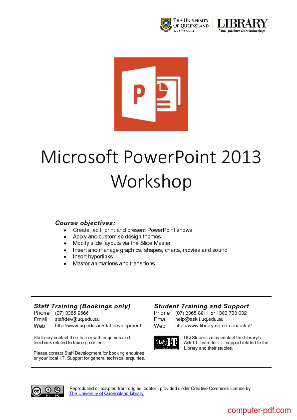license powerpoint 2013