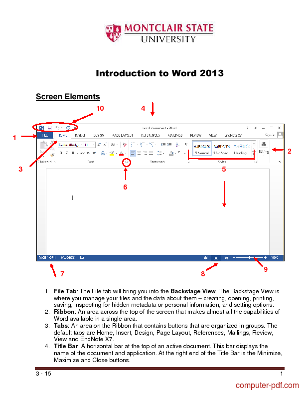 Solaris tutorial for beginners pdf to word