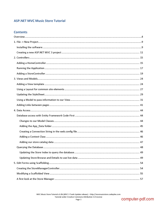 Asp.net Tutorial Ebook