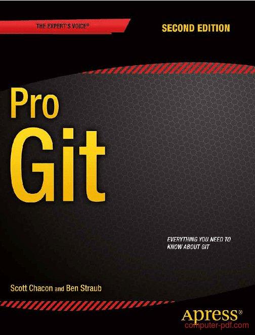 Tutorial Pro Git book 1