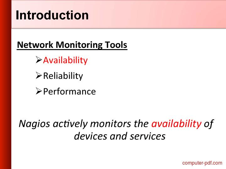 Tutorial Nagios - Network Management & Monitoring 2