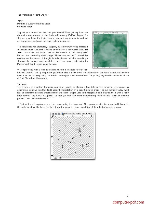 Panduan photoshop cs6 pdf buku
