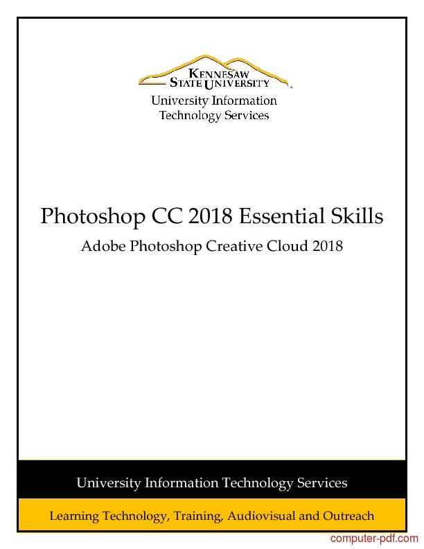 Ebook Tutorial Photoshop Cs6 Bahasa Indonesia
