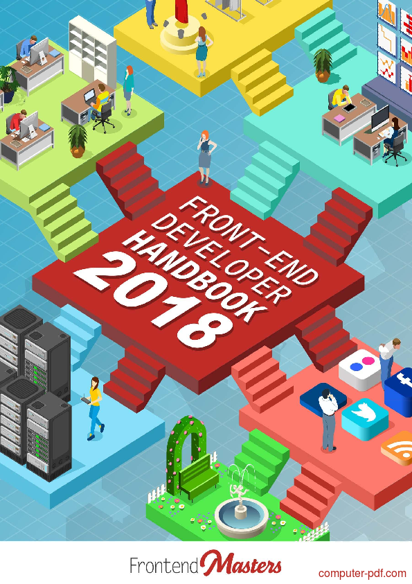 Tutorial Front-end Developer Handbook 2018