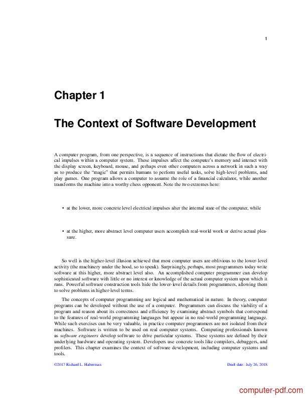 Pdf Fundamentals Of Python Programming Free Tutorial For Beginners
