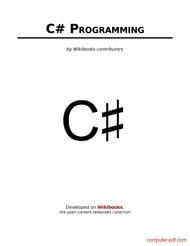 Tutorial C# Programming