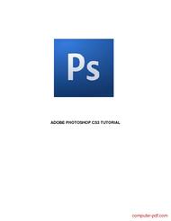 Tutorial Adobe photoshop tutorial