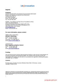 course Linux System Administration, LPI Certification Level 1