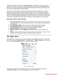 course Introduction to Mac OS X