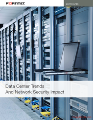 Tutorial Data Center Trends And Network Security Impact