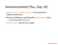 course SQL: Part II