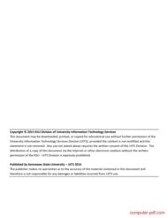 course InDesign CC 2014 Essential Skills