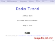 Tutorial Docker Tutorial