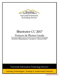 Tutorial Illustrator CC 2017 Pictures & Photos