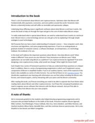 Cryptocurrency printable brochure type pdf