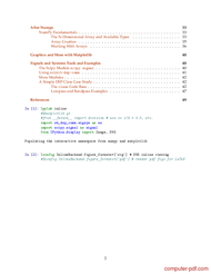course Python Basics