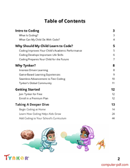course Coding for kids