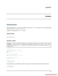 course Susy Documentation