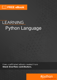 Tutorial Learning Python Language