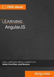 Tutorial Learning AngularJS