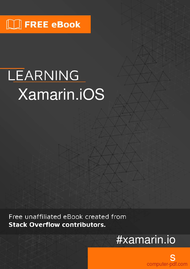 Tutorial Learning Xamarin.iOS