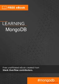 Tutorial Learning MongoDB