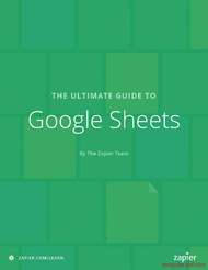 Tutorial The Ultimate Guide to Google Sheets