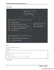 course DesignPatternsPHP Documentation