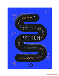 Tutorial How To Code in Python 3