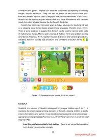 course Developing Children's Computational