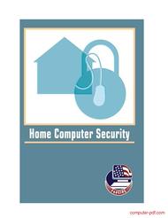 Tutorial Home computer security