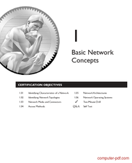Tutorial Basic Network Concepts