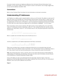 course IP Addressing and Subnetting