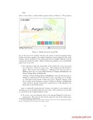 course Argo UML Tool Tutorial