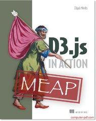 Tutorial D3.js in Action