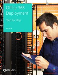 Tutorial Office 365 Deployment Step by Step