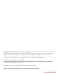 microsoft word 2010 for dummies pdf