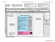 Tutorial Quick Guide for InDesign CS6