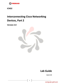 PDF] Interconnecting Cisco Networking Devices (ccna) Part 2 free
