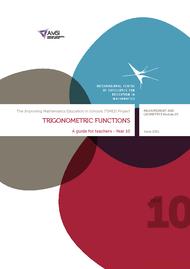 Tutorial Trigonometric Functions - A guide for teachers