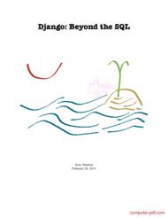 Tutorial Django: Beyond the SQL