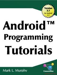 Tutorial Android Programming Tutorials