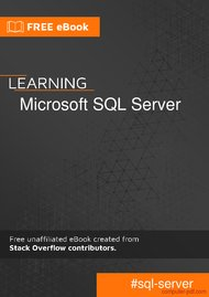 Tutorial Learning Microsoft SQL Server