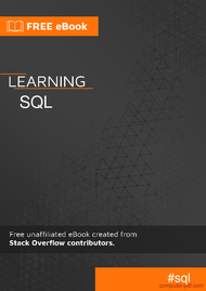 Tutorial Learning SQL