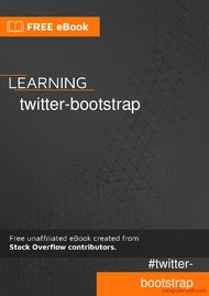 Tutorial Learning twitter-bootstrap