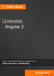 Tutorial Learning Angular 2