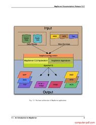 course MapServer Documentation