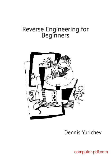 Tutorial Reverse Engineering for Beginners