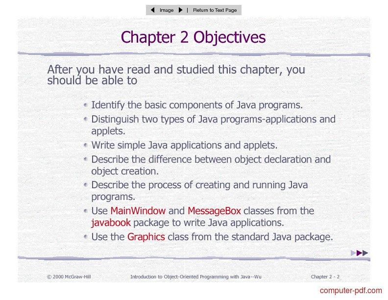 Tutorial Java Programming Basics 2